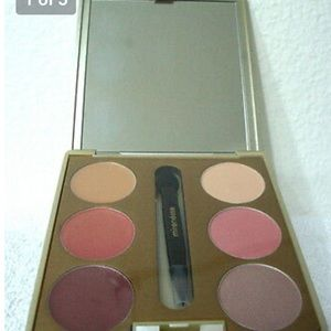 Mirenesse First Class Palette Face Collection #21